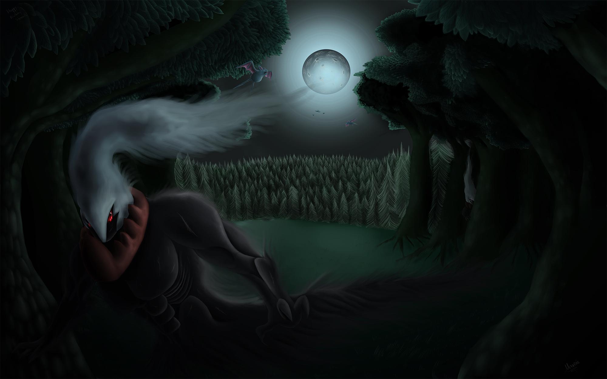 Pokémon-Zeichnung: Einreichung 24236