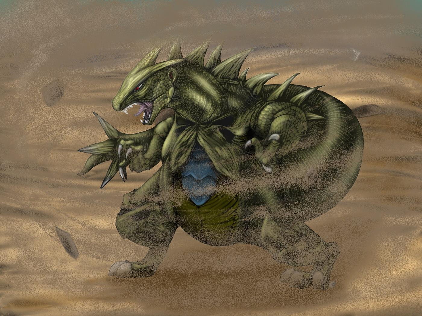 Pokémon-Zeichnung: despotar für despotar176