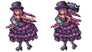 One Piece - Perona Trainersprite