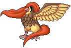 Pokémon-Sprite: Tauboss Evo