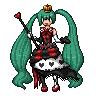 Vocaloid ~ Miku