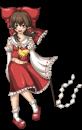 Touhou - Hakurei Reimu