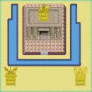 Tempel des Kyurem