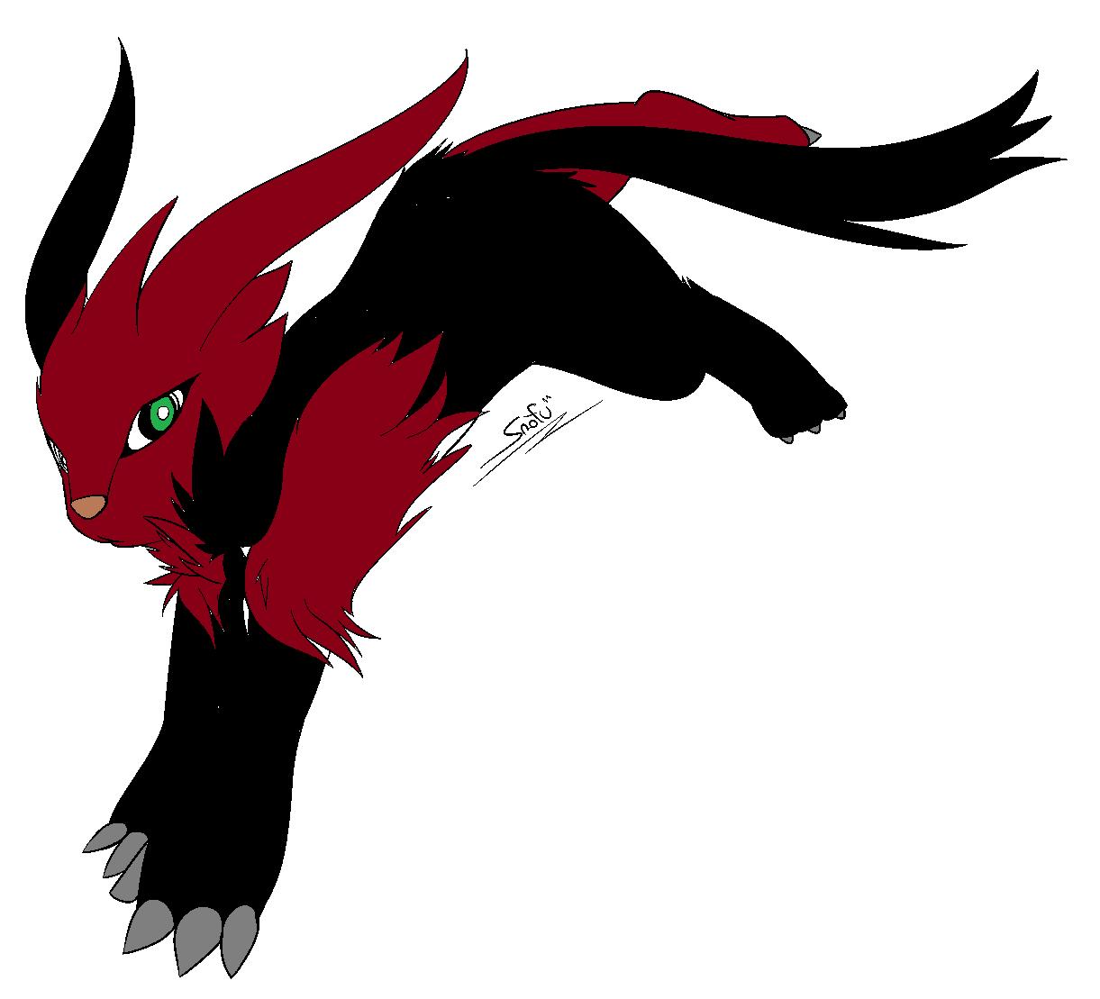 Pokémon-Fanart: Einreichung 21179