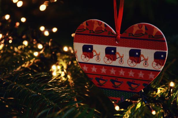Foto: Weihnachtswettbewerb ^_^