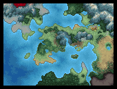 Pokémon-Pixelart: Kleine Welt