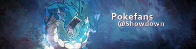Pokémon-Fanart: Pokefans@Showdown