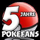 Pokefans Geburstag - #1
