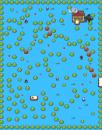 Unterwasserwald