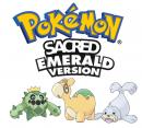 Sacred Emerald 1