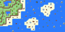 Strandparty der Pokemon