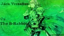 Jack und Oz - Wallpaper