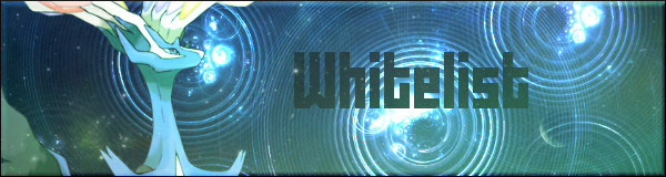 Pokémon-Fanart: Whitelist