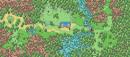 Landschaft (und Ranger)