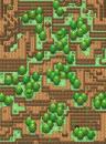 Dieses mal mit Bäumen