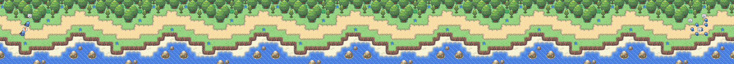 Pokémon-Map: Haters gonna hate