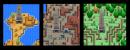 Die drei Türme-Vorschau zum letzten Projekt