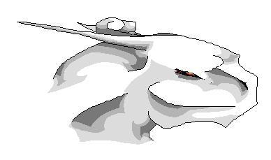 Pokémon-Pixelart: Kritzelei