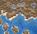 Where are the trees? Oo / The Legend of NPCs