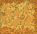 Geheimroute - Tyrannen-Wüste