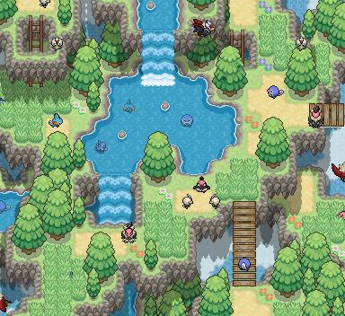 Pokémon-Map: Mehr Luftinseln ^-^