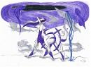 Arceus, Gott der Pokemon
