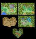 Ein Tag in der Pokemonwelt ...