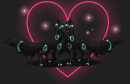Umbreon in Love