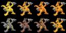 Erfinde dein Pokémon - 3 -