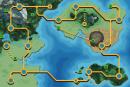 Worldmap für ein RPG Projekt