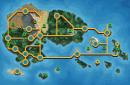 Remake einer fantastischen Region
