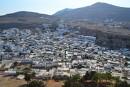 Pure griechische Atmosphäre