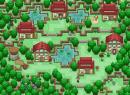 Abgelegenes Dorf