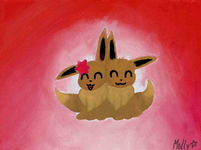 Pokémon-Fanart: Einreichung 26444