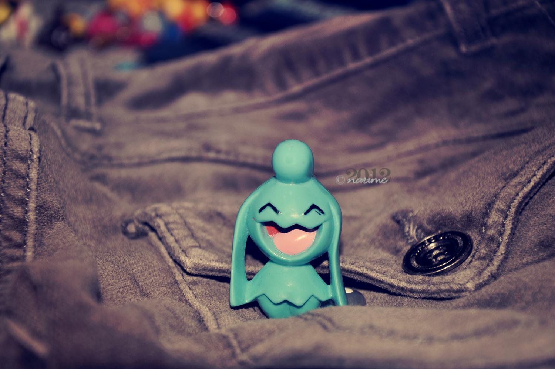 Foto: Pocket Monster