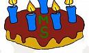 Kuchen für MS