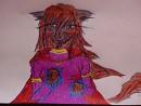 Wolf-Girl