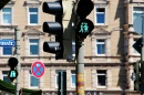 Ampelinvasion in München: Grüne Hetero-Pärchen
