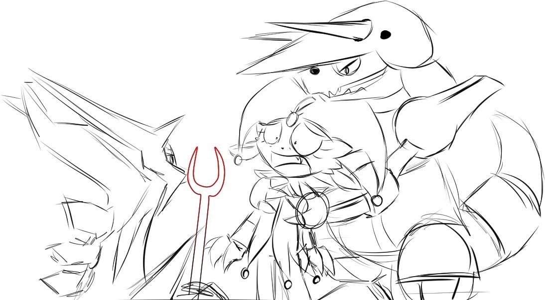 Pokémon-Zeichnung: Unfug mit Brandmarken??? Jetzt geht's aber etwas zu weit!!!