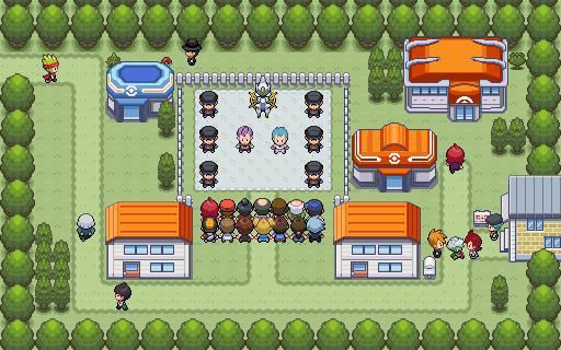 Pokémon-Map: Einreichung 29387