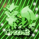 Grünes Arkani