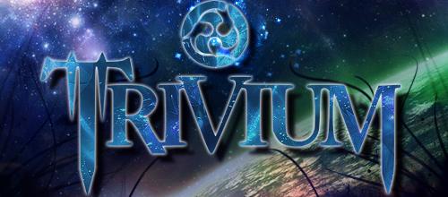 Pokémon-Fanart: Trivium
