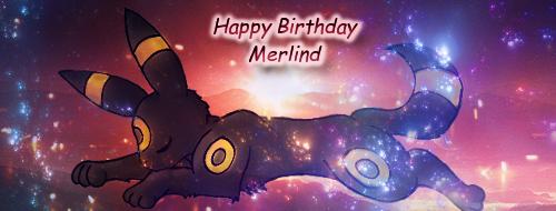 Pokémon-Fanart: Happy birthday (nachträglich)