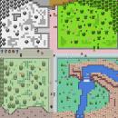 5 Generationen-Map