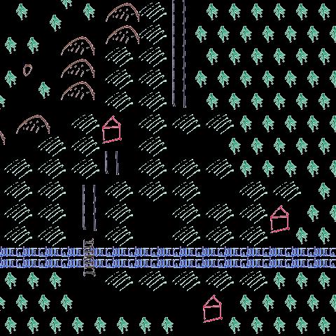 Pokémon-Map: Route N°5