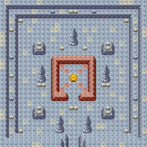 Pokémon-Map: Aufgabe N°1 - Mapping-WB #2