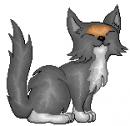 Pixelart: Kätzchen