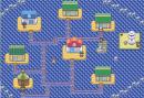 Mapping-WB #1: Wasserstadt