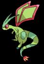 Flying Libelldra