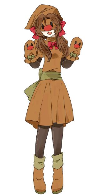 Pokémon-Zeichnung: Digdri Gijinka - Nome